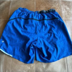 Lululemon briefs liner shorts🩳 size small